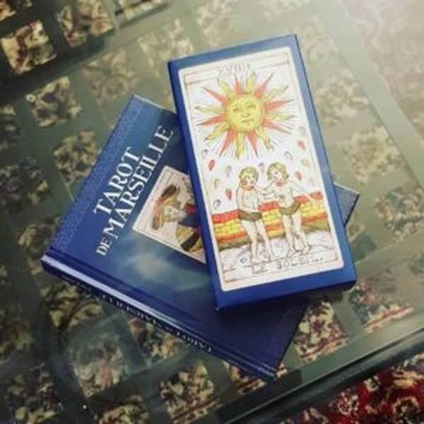 ▷ Tarot voyance traditionnelle Gratuit