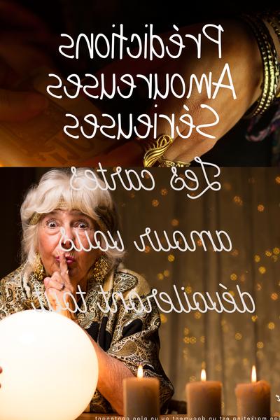 ▷ Esmeralda voyance gratuite Immédiat